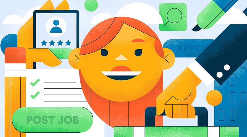 Free Job Posting Sites | Gigonomy