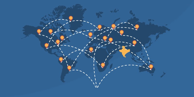 THE IMPORTANCE OF GLOBALIZATION FOR SMALL BUSINESSES