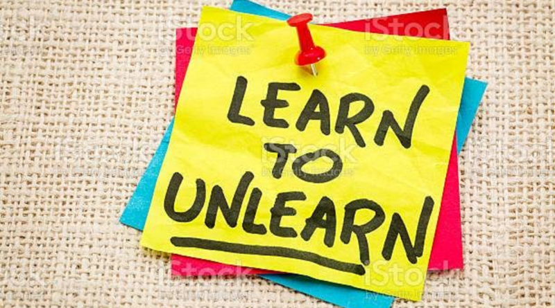 Things to unlearn from the pre-covid era