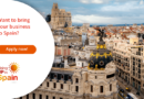 5 Reasons Why You Should Bring Your Startup to Spain