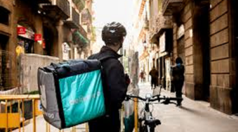 Addressing workers' concerns in the gig economy