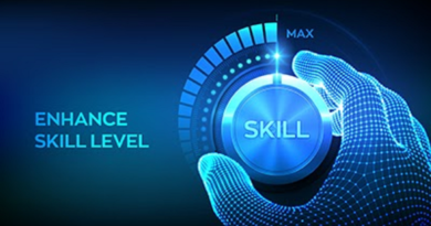 Why the need to upskill?