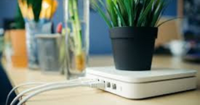 Internet providers for home working