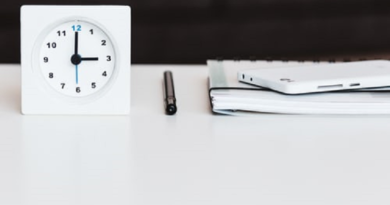 Why you should use job and time tracking software